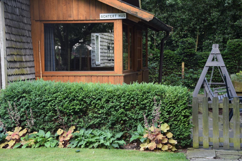 Ferienhof Roehsmann Badbergen - Ferienwohnung Achtert Hus - Bild 01