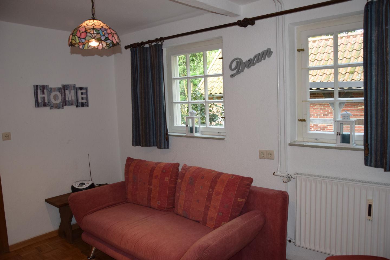 Ferienhof Roehsmann Badbergen - Ferienwohnung Achtert Hus - Bild 06