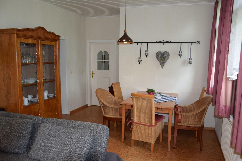 Ferienhof Roehsmann Badbergen - Ferienwohnung Achtert Hus - Bild 09