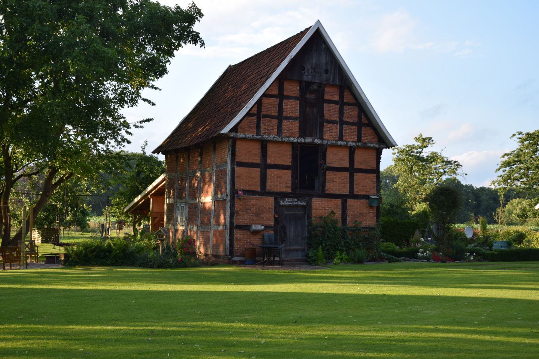 Ferienhof Roehsmann Badbergen - Unser Speicher - Bild 1