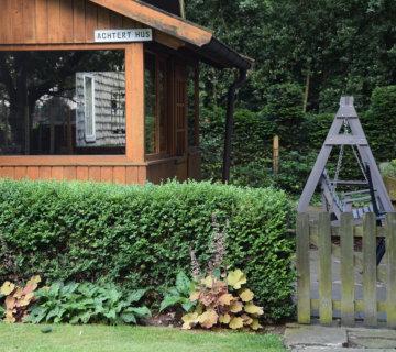 Ferienhof Roehsmann Badbergen - Ferienwohnung