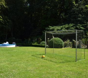 Ferienhof Roehsmann Badbergen - Fußballplatz