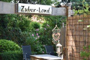 Ferienhof Roehsmann Badbergen - Zuber - Land