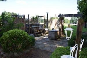 Ferienhof Roehsmann Badbergen - Zuber